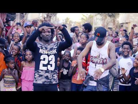 Léo Pereira Feat BigZ Patronato - Txeka Mo Ke Ta Dal (official video 2018) P.E /Tikai