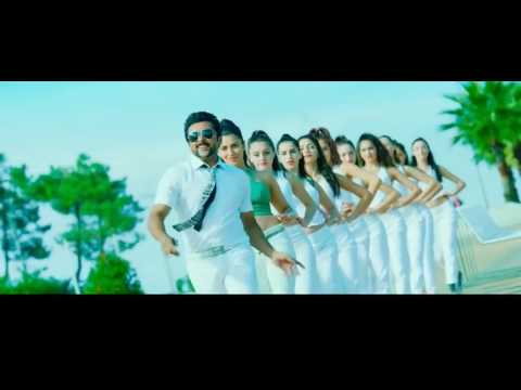 Wifi wifi full HD video song from SINGAM3