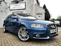 Audi A3 1.4 Tfsi S Line Sportback For Sale At Cmc Cars, Near Brighton, Sussex