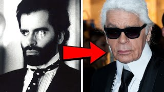 13 Things You Didn't Know About Karl Lagerfeld!