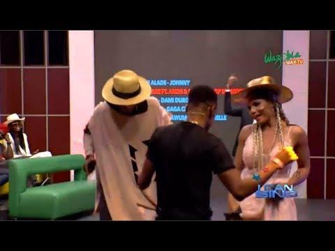 Maheeda , Bolly, Shogbams, Matthew, Jazzy Ogaga, & Prince Iyke - The Ogbonge Show thumbnail