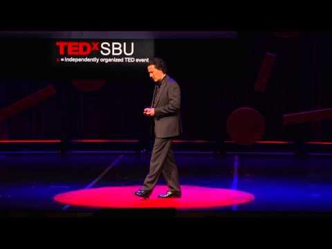 Is depression an infectious disease?   Turhan Canli   TEDxSBU