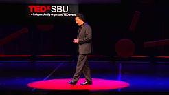 Is depression an infectious disease? | Turhan Canli | TEDxSBU