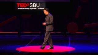 Is depression an infectious disease? | Turhan Canli | TEDxSBU