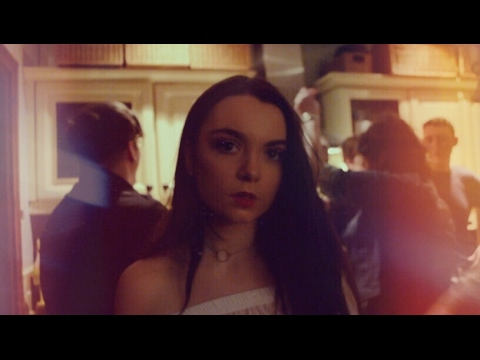 AT SEA (Irish Short Film 2017)