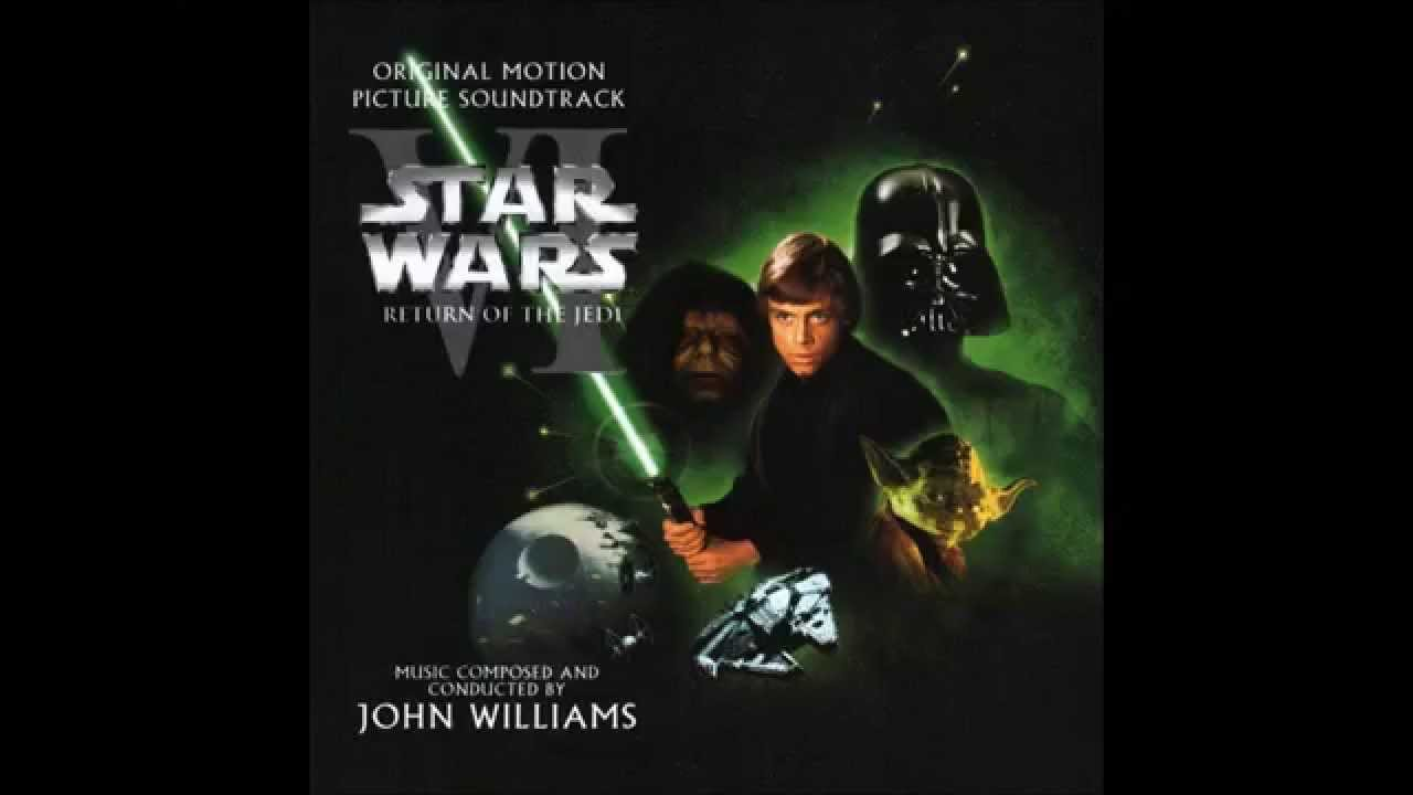 Hear The Music That Inspired Star Wars The New York Times