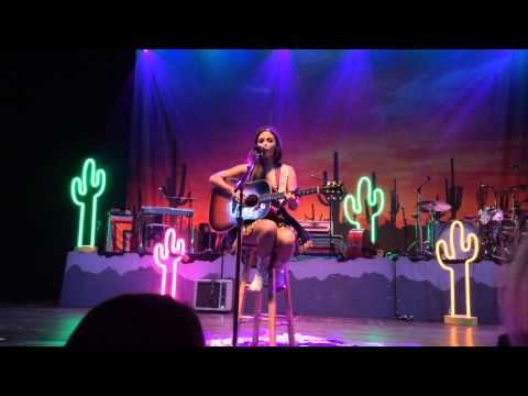 Kacey Musgraves - Cup of Tea (Florida Theater, Jacksonville FL - 07/24/2015)