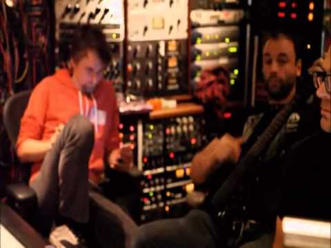 Muse - The Making Of The 2nd Law!