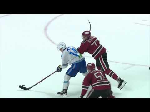 Лучшие голы регулярного сезона КХЛ 18/19