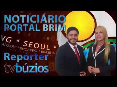 Repórter Tv Búzios - 148ª Edição