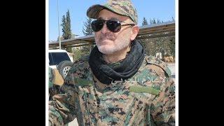 بعد مرور عام على مقتل مصطفى بدر الدين .. تعرف على القاتل