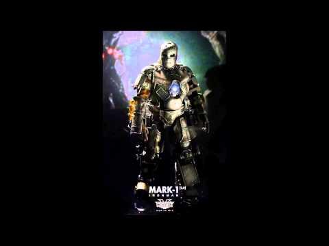 Iron Man Mark 1 theme