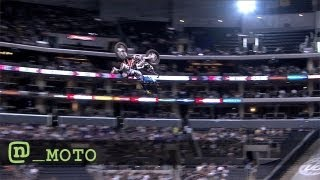 Nate Adams On The Long Road Back To X Games Moto Gold