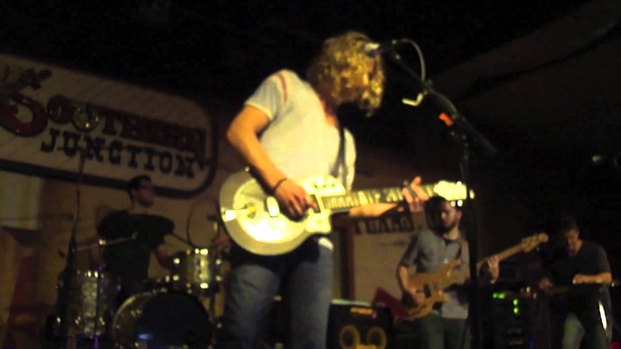 casey james  polk salad annie at southern junction in