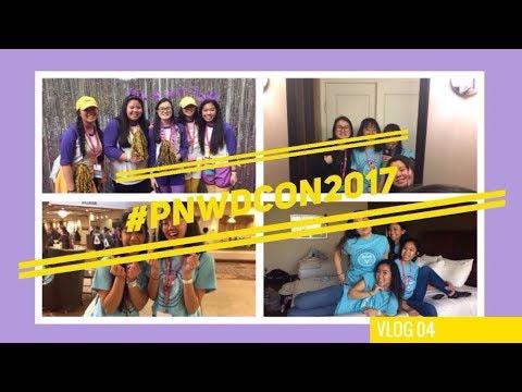 PNW DCON 2017