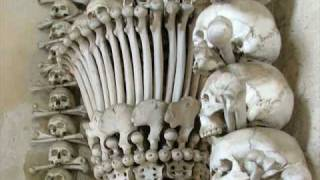 Kutná Hora bone church