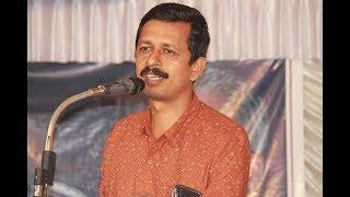 വിപ്ലവത്തിന്റെ ആദ്യ വെടി പൊട്ടുമ്പോൾ കപട വിപ്ലവകാരികൾ ശബരിമലക്ക് പോകും | S Hareesh