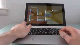 Acer Aspire Switch 11 2-in-1 Windows tablet review
