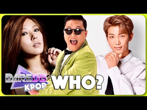 Who Paved the Way in K-Pop?