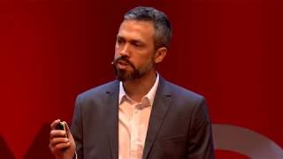 Our world is changing & so should we: A story to promote positive change | Roie Galitz | TEDxGlasgow