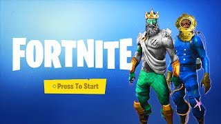New SEASON 8 BATTLE PASS THEME LEAKED (Fortnite SEASON 8 THEME)