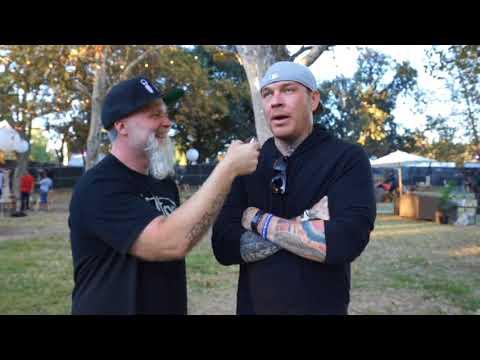 Hollywood Undead - J3T - Aftershock 2017