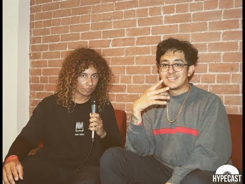 The Cuco Interview