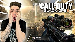 FaZe Adapt Plays Black Ops 2 in 2020....