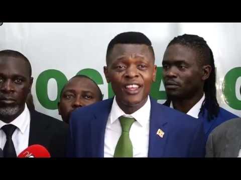 Jose Chameleon Says No Body Knows Bobi Wine Better Than Him