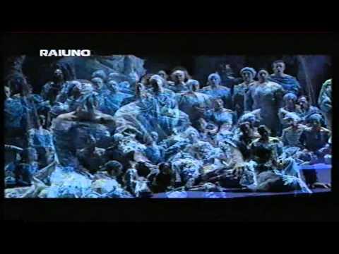 Macbeth - 4o atto - Scene I II