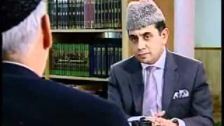 Attitudes Towards Religious Leaders - Part (2/2) (English)