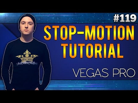 Sony Vegas Pro 13: How to Make A Professional Stop Motion Video - Tutorial #119:freedownloadl.com  video editing, juic, softwar, wind, pc, soni, master, free, video, profession, download, tutori, edit, vega, studio, pro