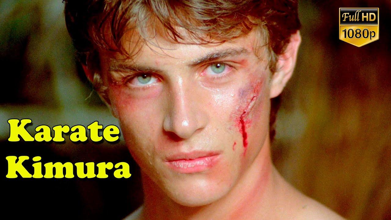 Karate Warrior {Karate Kimura}-1987 Película Completa [MoM Tv Cine]