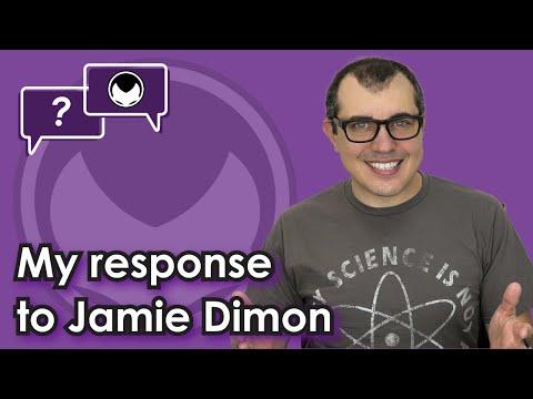 Bitcoin Q&A: My response to Jamie Dimon