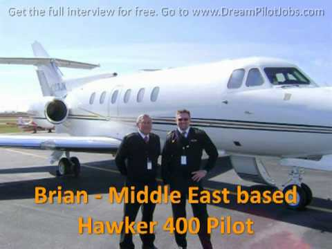 How To Get Overseas Pilot Jobs