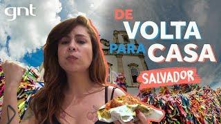 Pitty e os bastidores da turnê Matriz em Salvador | Pitty na Estrada