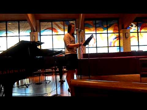 Wedding Prayer Song