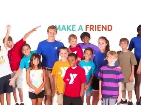 YMCA Detroit Camp