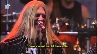 Nightwish @ Taubertal Festival 2005 [Subtitles]