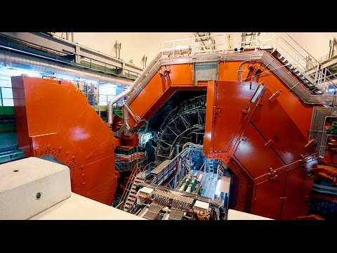 CERN: Study of New LHC May Overturn Standard Model of Physics