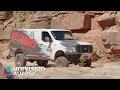 En Video la furgoneta más radical del mundo, la Nissan NV Cargo X