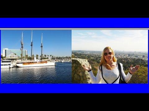 My trip to Long Beach California & LA/ Clouds of Love - Sheet Music