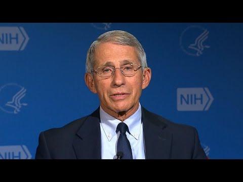 Top NIH doctor on new U.S. Zika cases, Congress funding