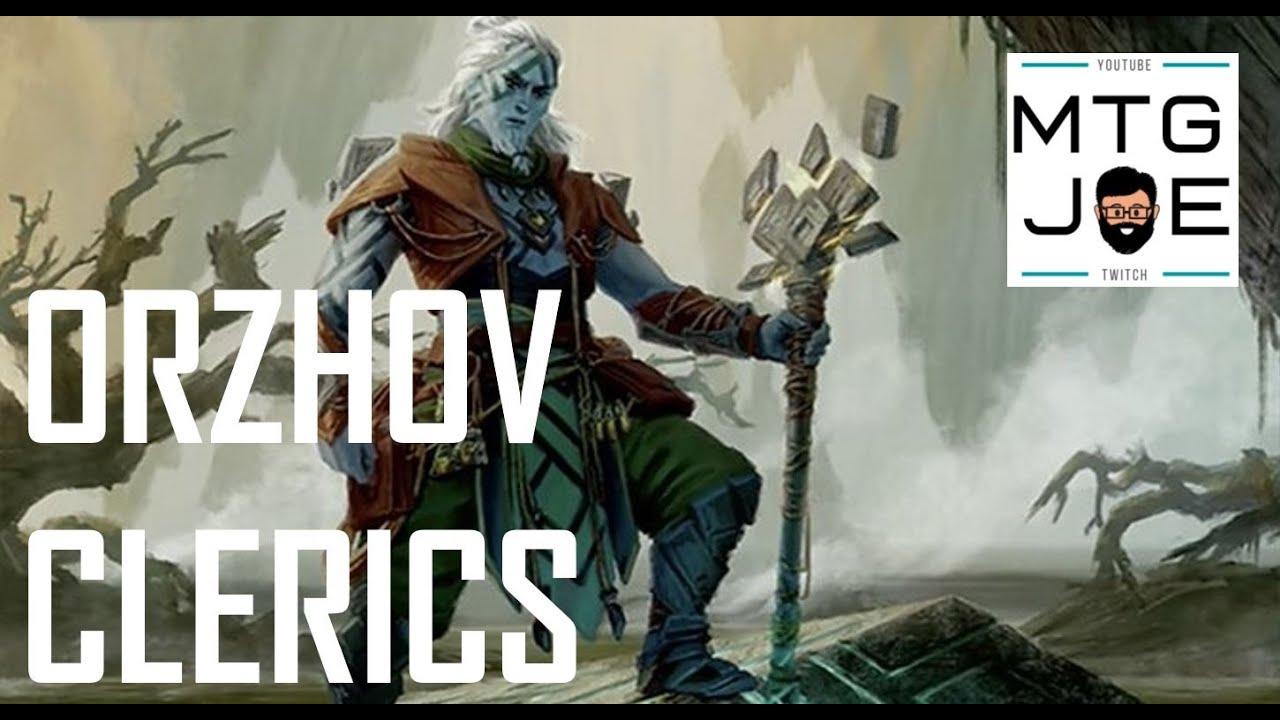 Zendikar Rising Orzhov Clerics Deck Tech Gameplay Youtube Now let's see what zendikar rising brings! zendikar rising orzhov clerics deck tech gameplay