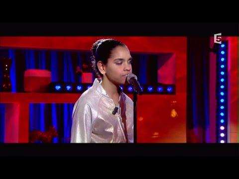 Jane, en Live - C à vous - 11/10/2016