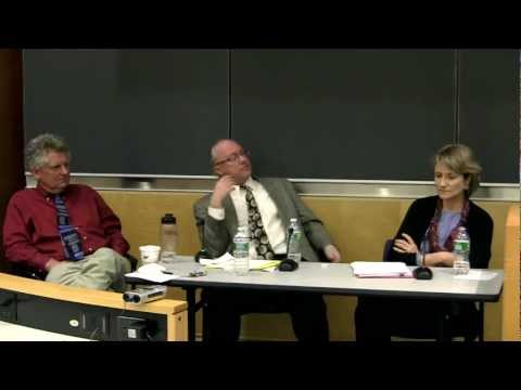 Modern Money & Public Purpose 5: Constitutional History