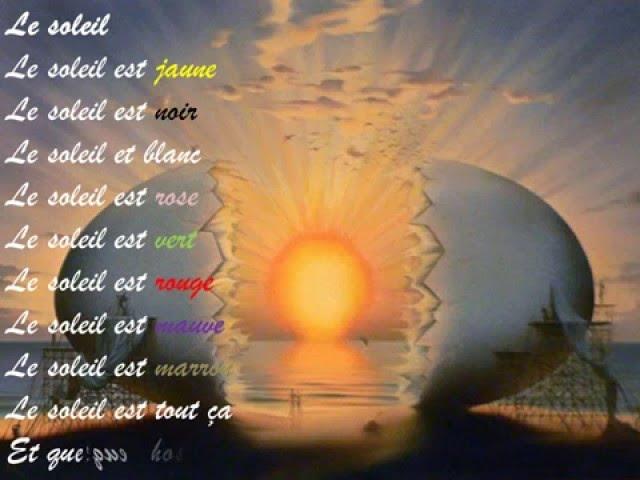 Poèmes surréalistes en français et en grec : un projet interdisciplinaire en fle