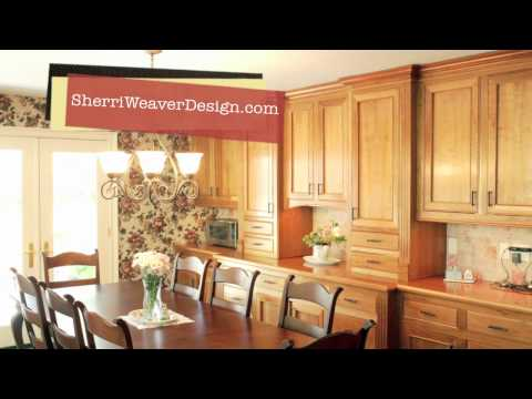 Home Designer in Kansas City, Missouri - Sherri L Weaver Designs LLC