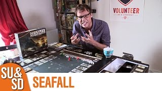 Seafall - Shut Up & Sit Down Review