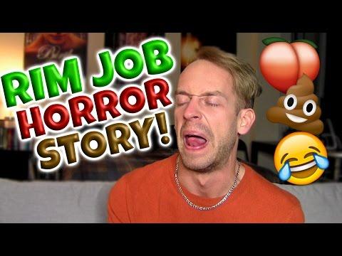 RIM JOB GONE WRONG...